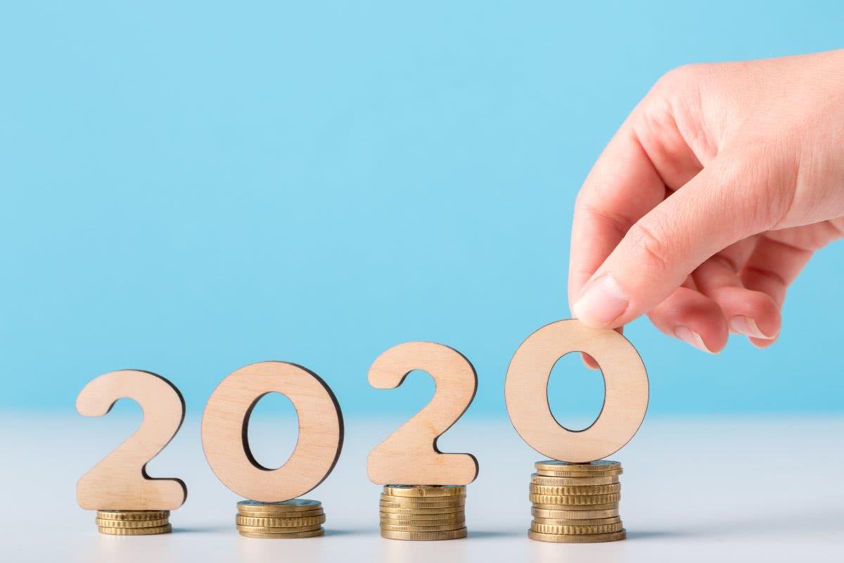 rok 2020